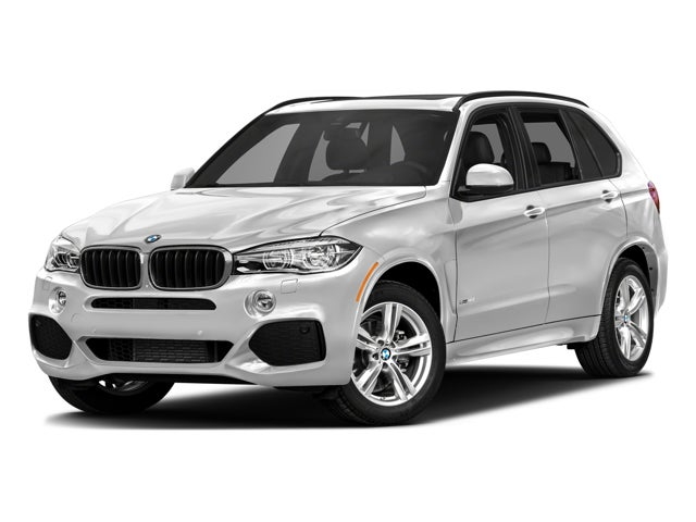 Used 2017 BMW X5 xDrive35i For Sale  Fayetteville NC  B13257