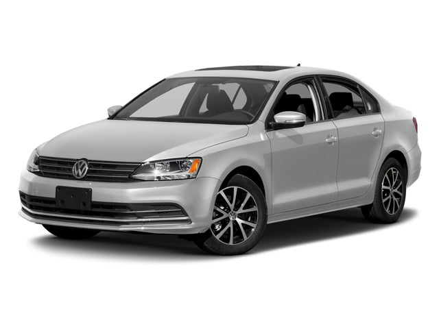 2017 Volkswagen Jetta 1 4t Se In Fayetteville Nc Valley Auto World Pre