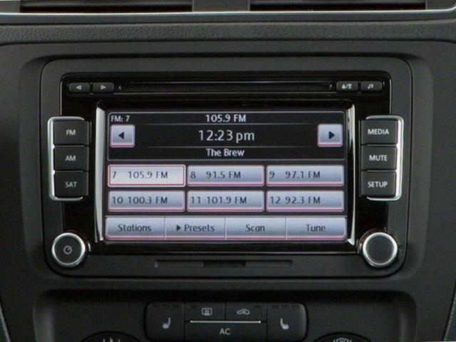 Used 2013 Volkswagen Jetta SE w/Convenience For Sale | Fayetteville